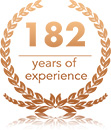 182 years of experience - baltex