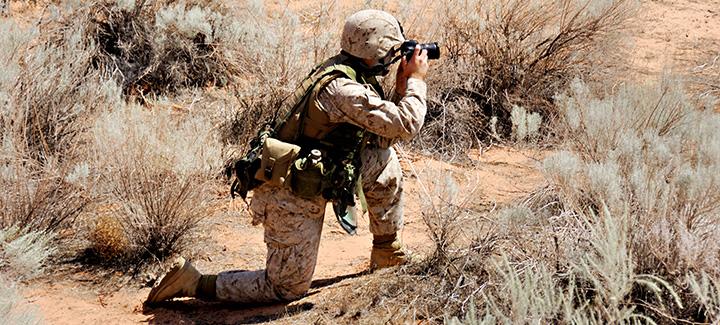 Military Fabrics, Milipol, MOD Approved Fabrics