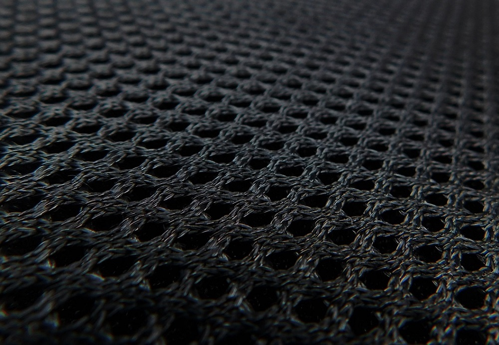 NPD 88: one of our New Compression Spacer Fabrics