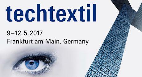 Techtextil Exhibition 2017