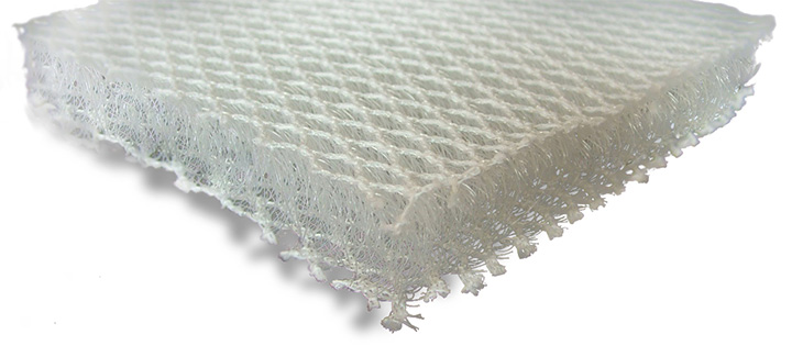 Mesh Fabric and 3XD Spacer Fabrics